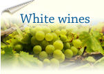 Domain Alain Gras our white wines